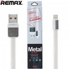 USB Кабель Lightning RC-044i Remax Platinum